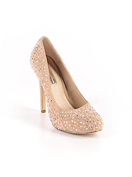 INC International Concepts Heels Size 7 1/2