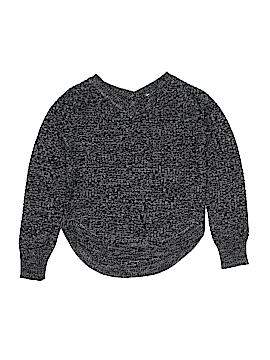 Dex Pullover Sweater Size 8