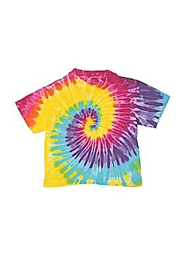 Hanes Short Sleeve T-Shirt Size 2 - 4