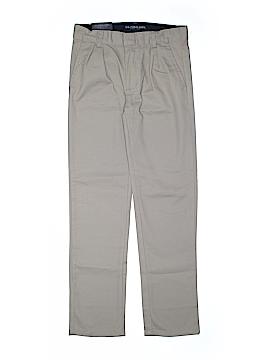 U.S. Polo Assn. Khakis Size 12