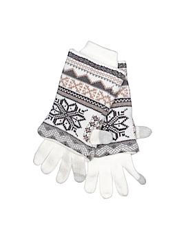 Muk Luks Gloves One Size