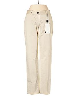 D&G Dolce & Gabbana Khakis Size 6