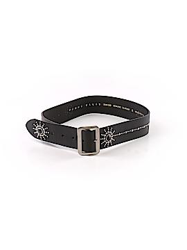 Perry Ellis Leather Belt Size S