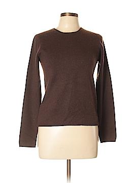 LXRI Cashmere Cashmere Pullover Sweater Size M