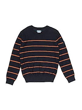 Jacadi Pullover Sweater Size 10
