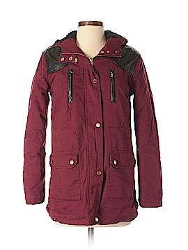 Charlotte Russe Coat Size XS