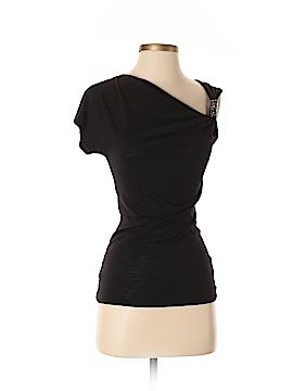 Hybrid Apparel Short Sleeve Top Size S