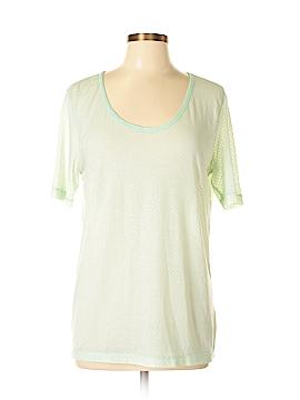 Lululemon Athletica Active T-Shirt Size 12