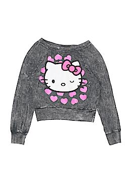Hello Kitty Sweatshirt Size 4 - 5