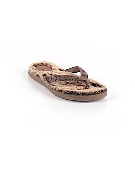 Ugg Australia Flip Flops Size 2