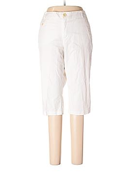 Dockers Linen Pants Size 16 (Petite)