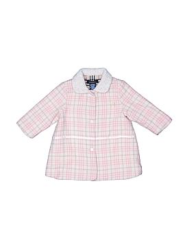Burberry Coat Size 9 mo