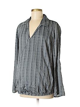 Wendy Bellissimo 3/4 Sleeve Blouse Size M (Maternity)