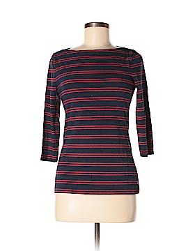 Merona 3/4 Sleeve T-Shirt Size S