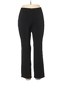 Studio M Casual Pants Size 2X (Plus)
