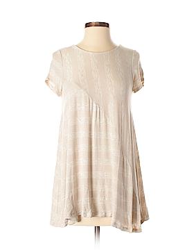 Puella Short Sleeve Top Size XXS