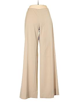 Emporio Armani Wool Pants Size 8