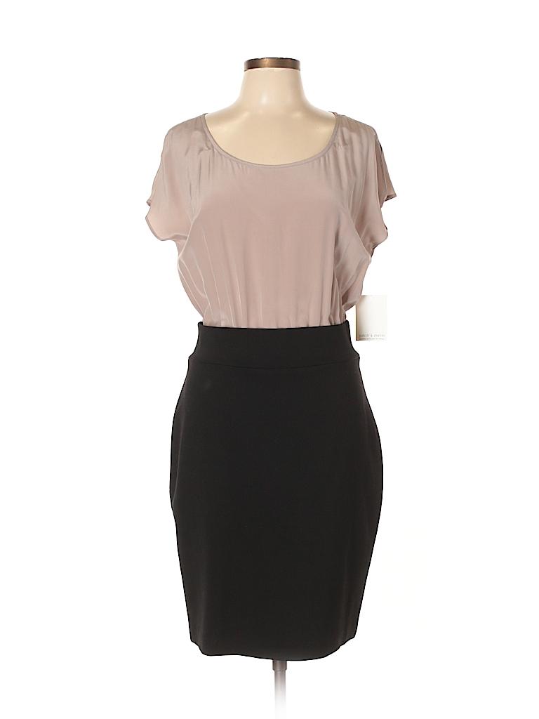 Judith & Charles Women Casual Dress Size 12