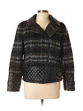 Ruff Hewn Coat Size L