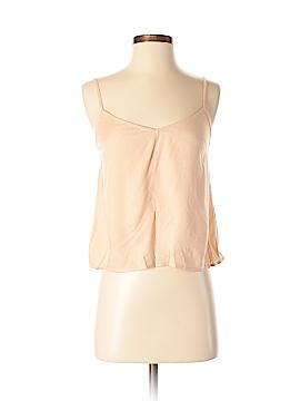 Unbranded Clothing Sleeveless Blouse Size 0 (Petite)