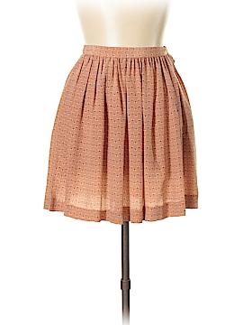 Ellen Tracy Silk Skirt Size 8