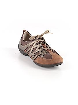 Geox Respira Sneakers Size 7