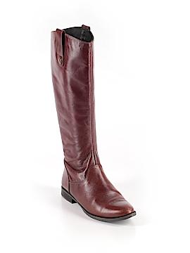 LAVORAZIONE ARTIGIANALE Boots Size 38 (EU)