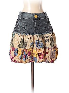 Desigual Casual Skirt Size 40 (EU)