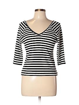 Material Girl 3/4 Sleeve T-Shirt Size XL
