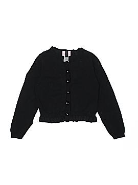 Fleurish Cardigan Size 7 - 8