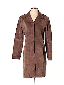 Bagatelle Leather Jacket Size S