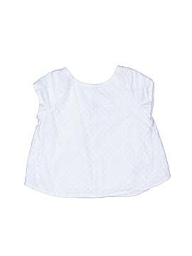 Genuine Baby From Osh Kosh Short Sleeve Blouse Size 3T