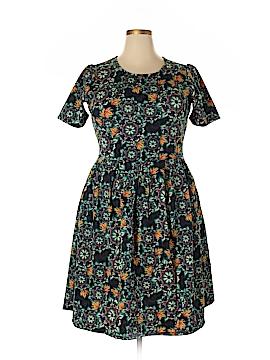 Lularoe Casual Dress Size 2XL (Plus)