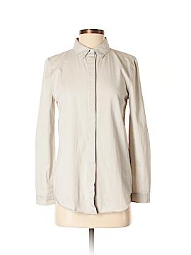 AYR Long Sleeve Button-Down Shirt Size XS