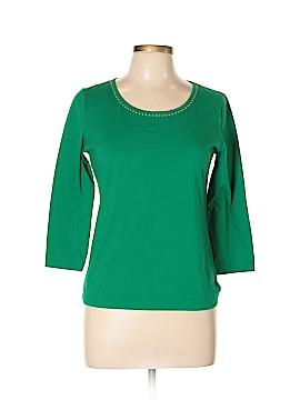 Company Ellen Tracy Short Sleeve Top Size M