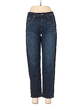 Merona Jeans Size 8