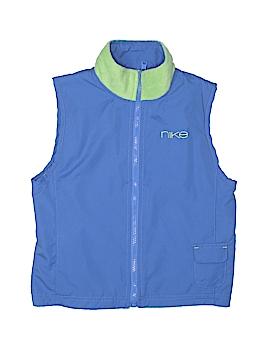 Nike Vest Size 4T