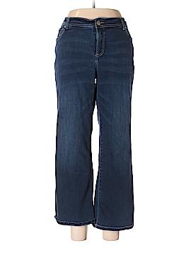 INC International Concepts Jeans Size 20 W (Plus)