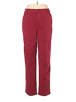 Gloria Vanderbilt Jeans Size 16W