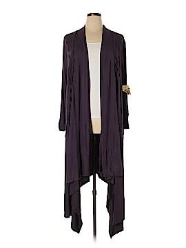 One World Cardigan Size 2X (Plus)