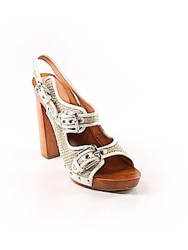 Dolce & Gabbana Heels Size 39 (EU)