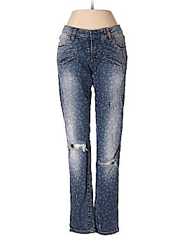 Pierre Balmain Jeans 27 Waist