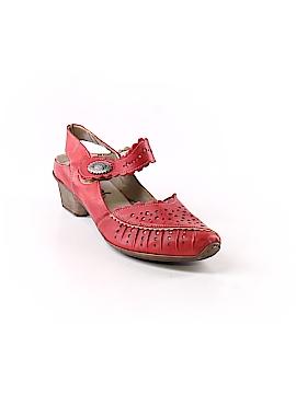 Rieker Heels Size 41 (EU)