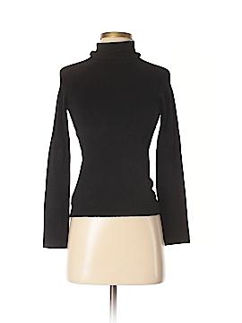 Olivia Sky Long Sleeve Turtleneck Size M
