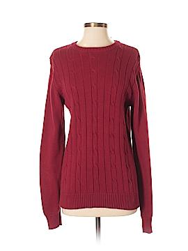 Oscar De La Renta Pullover Sweater Size S