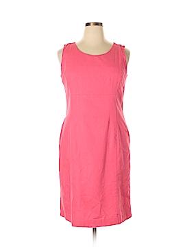 Chadwicks Cocktail Dress Size 16 (Petite)