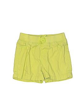 Jumping Beans Khaki Shorts Size 24 mo