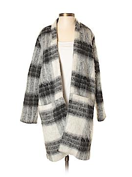 Just Female Wool Coat Size XS
