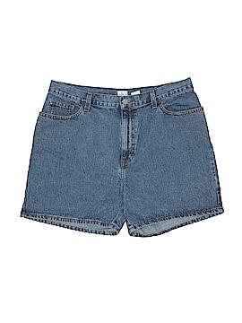 CALVIN KLEIN JEANS Denim Shorts Size 14