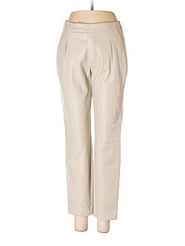 Zara Faux Leather Pants Size XS
